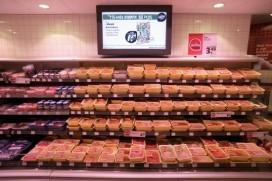 GfK: Plus beste Vleeswarenafdeling van supermarkten