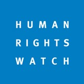 Aandacht voor Human Rights Watch