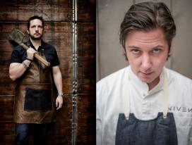 Burger Battle: Niven Kunz versus Jord Althuizen
