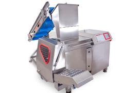 Van Uhm exclusieve dealer HOLAC-machines