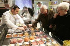 Bijna driekwart varkensvlees heeft keurmerk