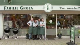 Slagerij en Horecaservice Groen haalt binnen een half uur €110.000 op via crowdfunding