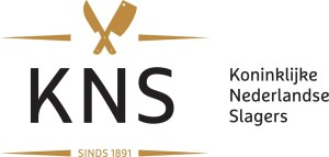 Nieuwe logo KNS