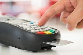 Meer schade door gestolen betaalpassen, daling bij internetbankieren