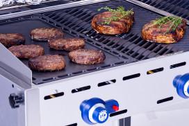 Slow cooking: langzaam garen op de gasbarbecue