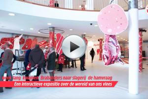 Bezoekers waarderen vooral keuzevrijheid van Slagerij De Hamvraag