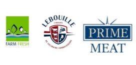 Lebouille en Prime Meat nemen Strogoff over