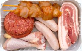 Wakker Dier: 'Plus koploper diervriendelijkere vleesaanbiedingen'