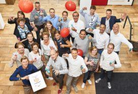 Zwanenberg Food Group wint 'Gouden Partner'