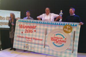 Inschrijving voor Lekkerste Bal Gehakt van Nederland geopend