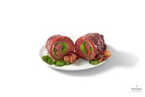 Amuses worden steeds vaker bij de slager besteld. Foto: EPOS