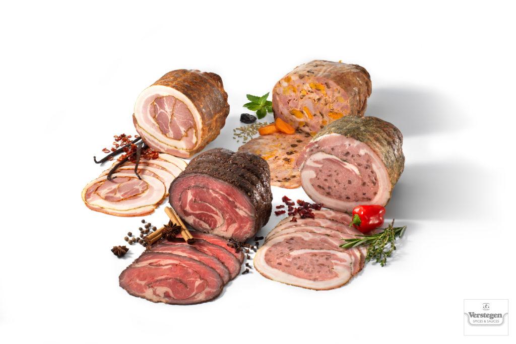 Slagers doen er volgens Verstegen goed aan om niet alleen aandacht te besteden aan de avondmaaltijd, maar ook aan de brunch of lunch. Hiervoor kunnen onder meer luxere vleeswaren worden ingezet. Foto: Verstegen