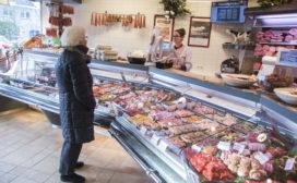 Consumentenprijzen in januari omhoog
