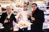 Nederland is zes Parmahamspecialisten rijker