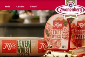 Zwanenberg overweegt verkoop vleeswarentak