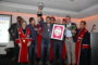 Nederlandse kampioenen tijdens Europese vakwedstrijd Confrérie