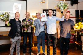 Nathan Burggraaf winnaar Gouden Slagersring 2017