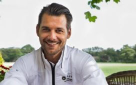 The Meatlovers werkt samen met Chef-kok Jonathan Zandbergen