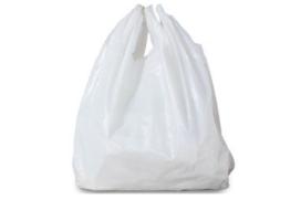 Plastic tas uit de gratie