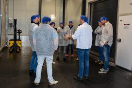 Workshop Markontwikkeling & Koopgedrag door P. Van den Berg