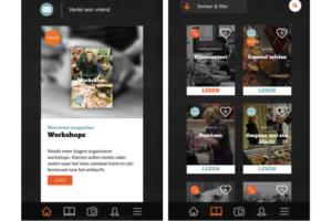 Slagerspassie nu als app te downloaden