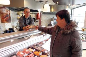Positieve consumenten besteden meer aan food