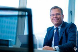 Jeroen van Hooff nieuwe Managing Director Easyfairs Nederland