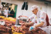 Voorronde International Young Butchers' Competition van start