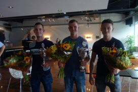Nederlands team International Young Butchers' Competition 2018 bekend