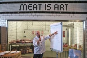 Processen die van invloed zijn op de kwaliteit van dry aged gerijpt vlees