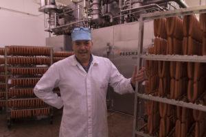 Koetsier Vleeswaren verenigt ambachtskwaliteit met efficiency
