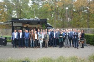 Officiële kick-off project Slagerij 5.1