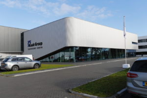 Kaak Group opent nieuw Technology Center