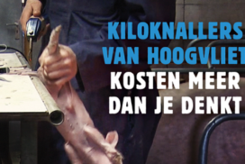 Hoogvliet: 'Grote moeite met Wakker Dier'