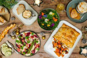 'Steeds minder vaak vlees in hoofdrol tijdens kerstdiner'