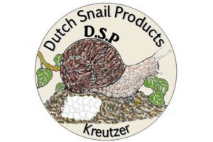 Dutch Snail Products eerste slakkenkweker met haccp-certificaat