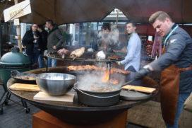 Horecava 2018 biedt slagers inspiratie en inzichten