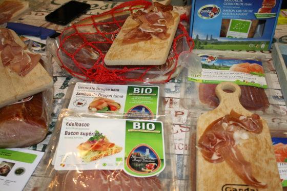 Vers & Fijn heeft grootse plannen voor een uitgebreid distributienet voor met name biologische producten door heel Nederland. Van vlees tot brood, kaas en eieren uit diverse streken. Het gaat om eerlijke producten uit het binnenland maar ook daarbuiten.