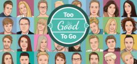 App Too Good To Go gaat voedselverspilling tegen