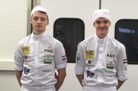 Nederlandse young butchers zijn er klaar voor