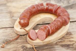 'Worst case' voor worstmaker en slager