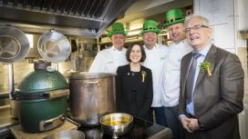 Nederlandse consument waardeert rundvlees uit Ierland