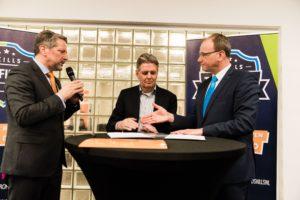 Samenwerking SBB en WorldSkills Netherlands