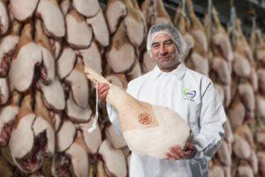 Vion introduceert premium Robusto-ham op Spaanse markt
