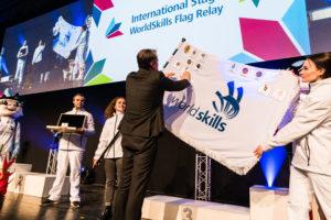 NK Skills The Finals in maart 2019 naar Amsterdam