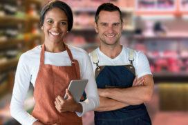 Ondernemersacademie gaat 'nieuwe slagers' werven