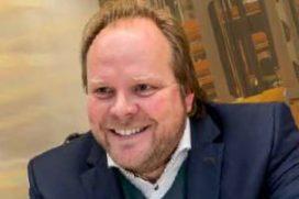 Binne Visser benoemd tot Group HR Director Vion