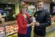 Wapenaar krijgt officieel Gouden Slagersring uitgereikt