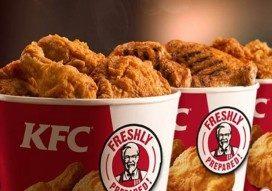 Wakker Dier haalt uit naar KFC