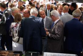 PvdD stelt Kamervragen over Binnenhofbarbecue